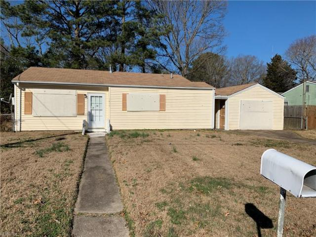 1417 Salton Dr Dr, Chesapeake, VA 23325 (#10235111) :: AMW Real Estate