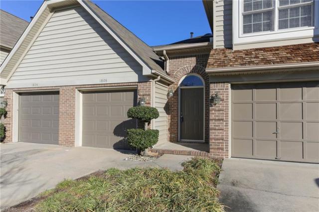 1808 Calash Way, Virginia Beach, VA 23454 (#10235115) :: Berkshire Hathaway HomeServices Towne Realty