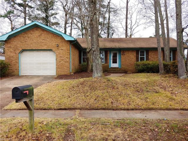 2155 Haverford Dr, Chesapeake, VA 23320 (#10235129) :: Austin James Real Estate