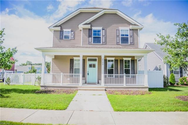 2100 Olmstead Ln, Virginia Beach, VA 23456 (#10235159) :: Austin James Real Estate