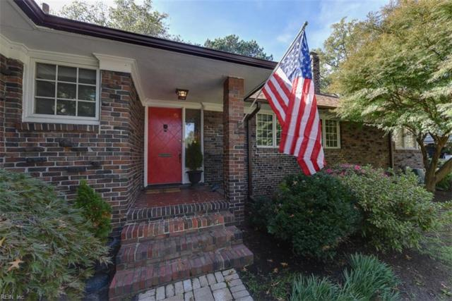 7337 Shirland Ave, Norfolk, VA 23505 (#10235170) :: Berkshire Hathaway HomeServices Towne Realty