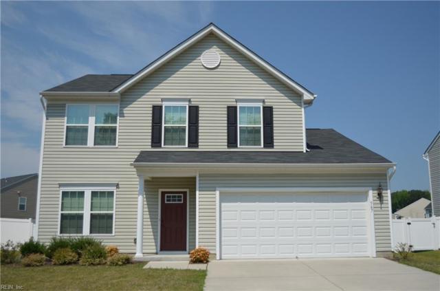 567 Leonard Ln, Newport News, VA 23601 (#10235174) :: Abbitt Realty Co.