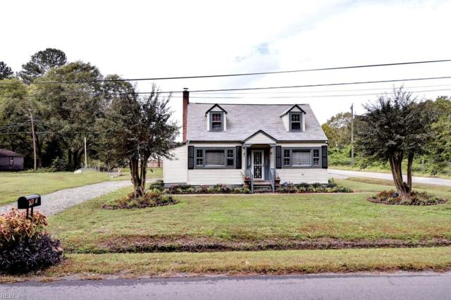 1347 Oak Dr, James City County, VA 23185 (#10235178) :: Atkinson Realty