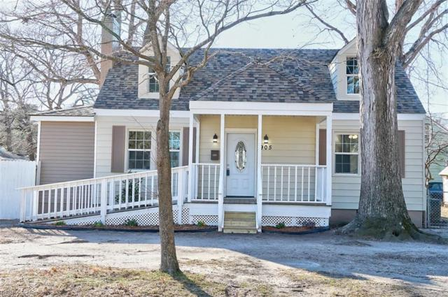 905 Newell Ave, Norfolk, VA 23518 (MLS #10235179) :: AtCoastal Realty