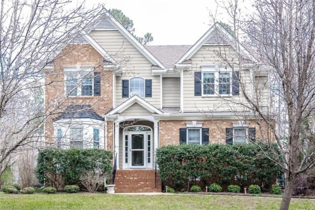 5821 Regal Ln, New Kent County, VA 23140 (#10235208) :: Coastal Virginia Real Estate