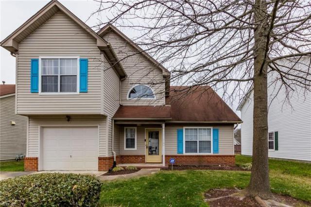 2307 Tawnyberry Ln, Chesapeake, VA 23325 (#10235221) :: Austin James Real Estate