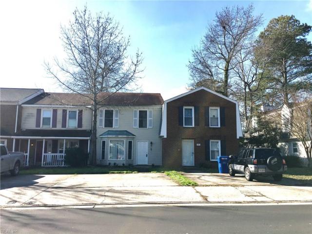 2481 Reagan Ave, Virginia Beach, VA 23454 (#10235230) :: Reeds Real Estate