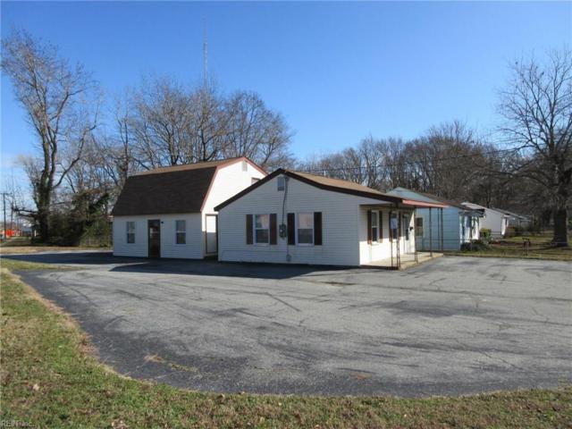1900 E Pembroke Ave, Hampton, VA 23663 (MLS #10235236) :: AtCoastal Realty