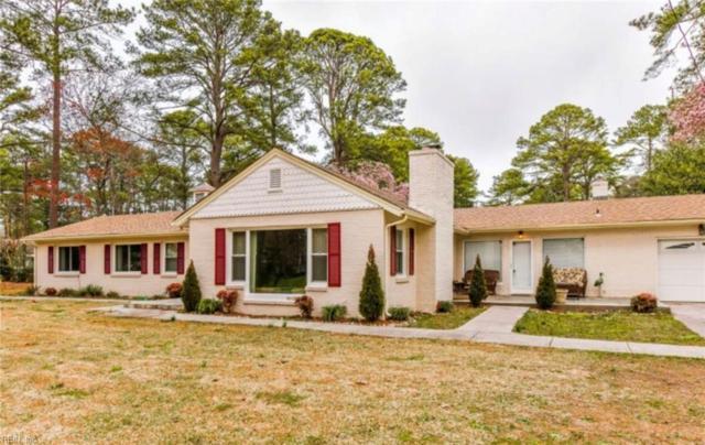 5400 Lakewood Dr, Norfolk, VA 23509 (#10235261) :: Upscale Avenues Realty Group