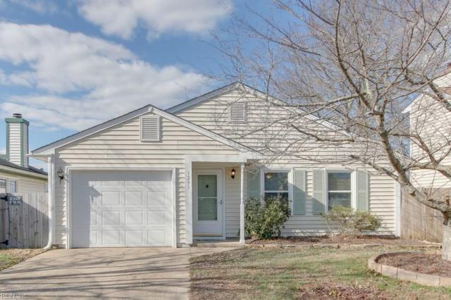 1291 Bridle Creek Blvd, Virginia Beach, VA 23464 (#10235262) :: Austin James Real Estate