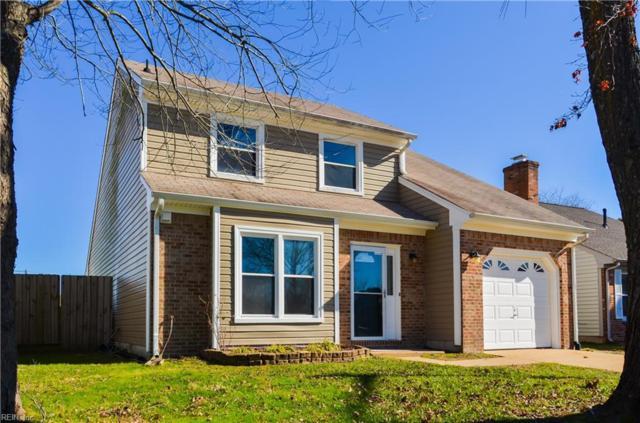 1836 Sydenham Trl, Virginia Beach, VA 23464 (#10235264) :: Austin James Real Estate