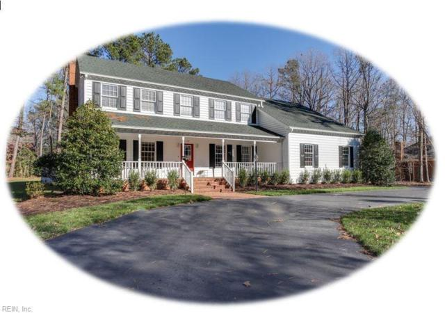 119 Montrose, James City County, VA 23188 (#10235278) :: 757 Realty & 804 Homes