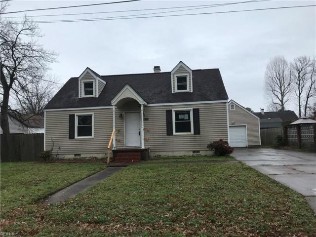 1041 Martin Ave, Portsmouth, VA 23701 (#10235313) :: Berkshire Hathaway HomeServices Towne Realty