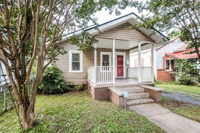 3121 Marne Ave, Norfolk, VA 23509 (#10235318) :: Austin James Real Estate
