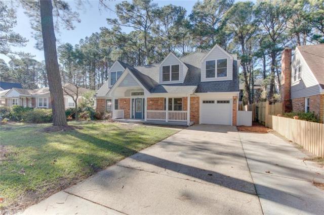 2229 Beech St, Virginia Beach, VA 23451 (#10235331) :: Austin James Real Estate
