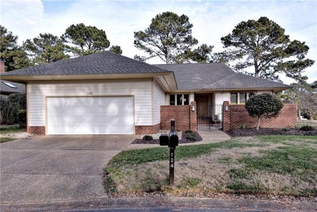 124 Randolphs Grn, James City County, VA 23185 (#10235337) :: Austin James Real Estate