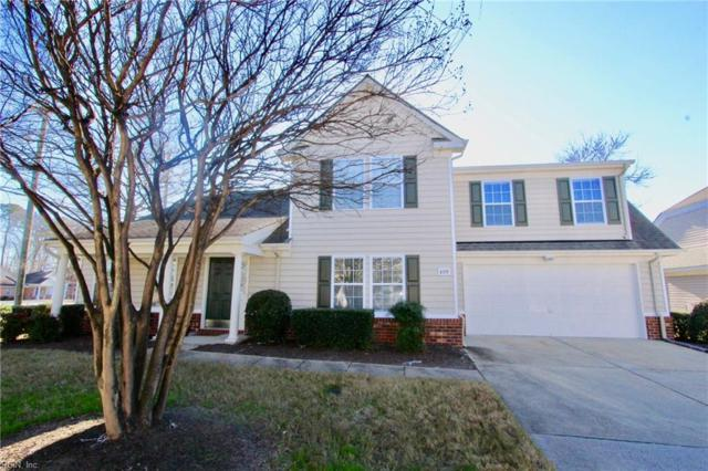809 Calvert Ct, Chesapeake, VA 23320 (#10235340) :: Momentum Real Estate