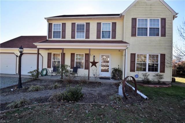 6746 Holly Springs Dr, Gloucester County, VA 23061 (#10235347) :: Vasquez Real Estate Group