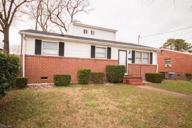 23 Sharon Ct, Hampton, VA 23666 (#10235360) :: Abbitt Realty Co.