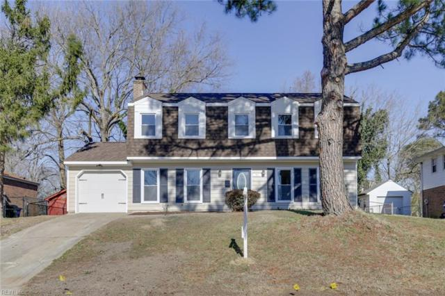 91 Anchorage Dr, Newport News, VA 23602 (#10235378) :: Berkshire Hathaway HomeServices Towne Realty