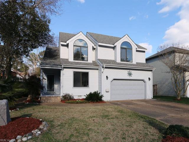 1200 Birdneck Lake Dr, Virginia Beach, VA 23451 (#10235382) :: Austin James Real Estate