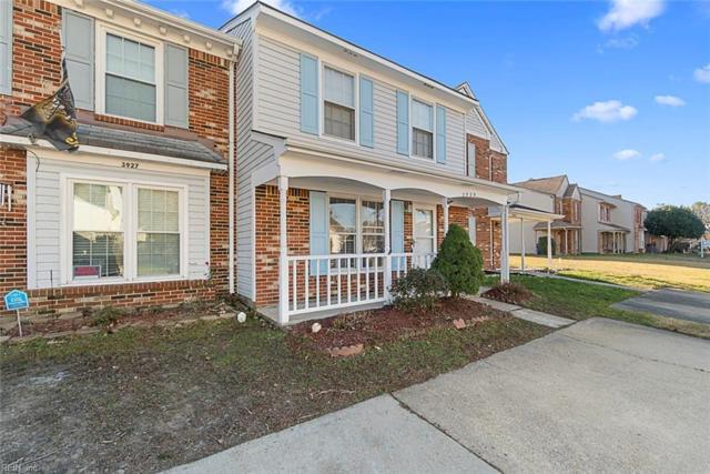 3929 Wyckoff Dr, Virginia Beach, VA 23452 (#10235391) :: Vasquez Real Estate Group