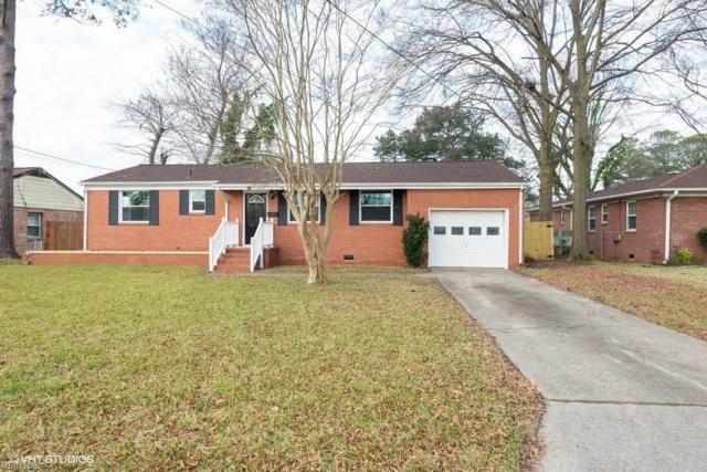 410 W Gilbert St, Hampton, VA 23669 (#10235413) :: The Kris Weaver Real Estate Team