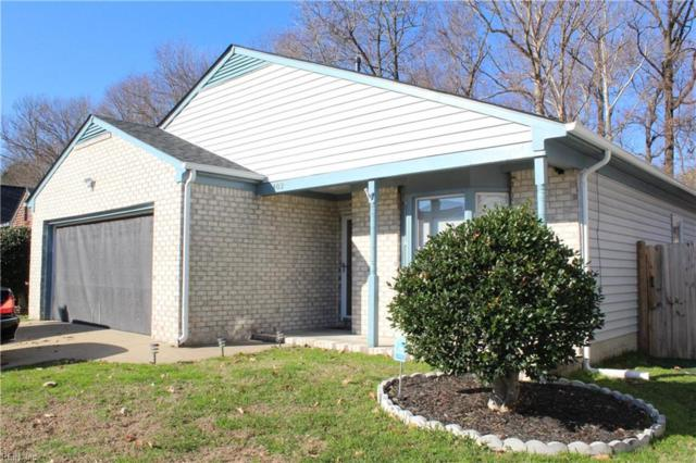 402 Westview Dr, Hampton, VA 23666 (#10235423) :: Vasquez Real Estate Group