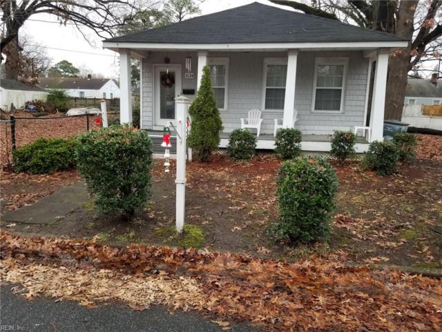 3126 Oklahoma Ave, Norfolk, VA 23513 (#10235432) :: Chad Ingram Edge Realty