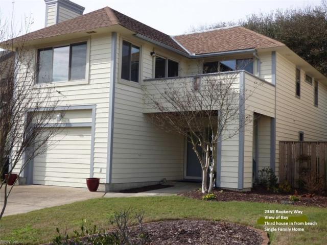 2365 Rookery Way, Virginia Beach, VA 23455 (#10235446) :: Reeds Real Estate