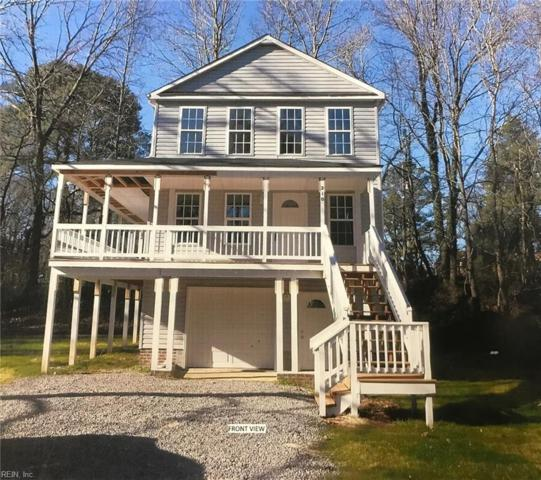 210 Great Spring Rd, Isle of Wight County, VA 23430 (#10235449) :: Chad Ingram Edge Realty