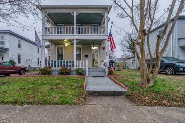 117 S Curry St, Hampton, VA 23663 (MLS #10235460) :: AtCoastal Realty