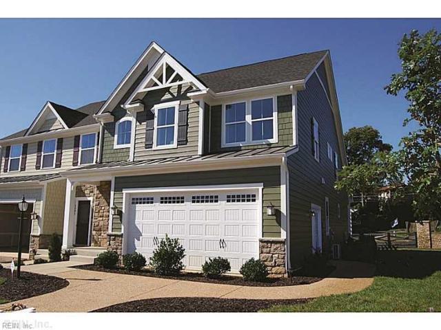 210 Clements Mill Trce 15B, York County, VA 23185 (#10235468) :: Chad Ingram Edge Realty