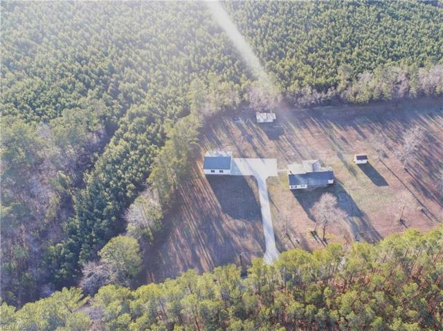 12118 Burwells Bay Rd, Isle of Wight County, VA 23430 (#10235475) :: 757 Realty & 804 Homes