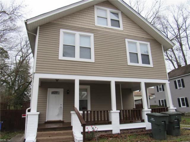 3224 Dunkirk Ave, Norfolk, VA 23509 (#10235486) :: Austin James Real Estate