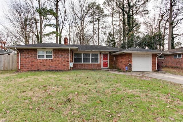 4312 Emporia Ave, Chesapeake, VA 23325 (MLS #10235499) :: AtCoastal Realty