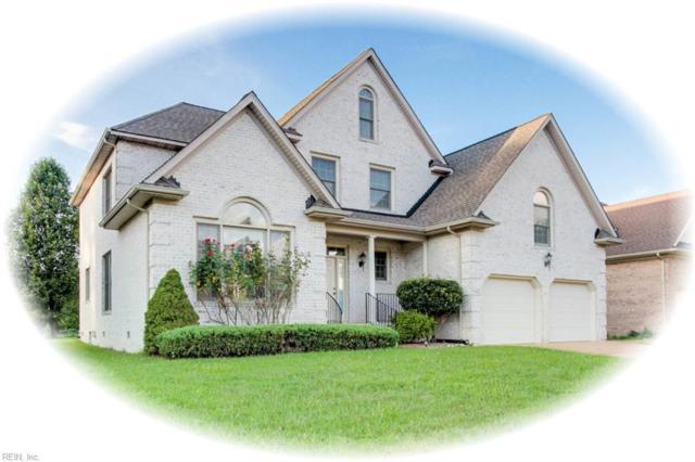 204 Kerr Ln, York County, VA 23693 (#10235507) :: Abbitt Realty Co.