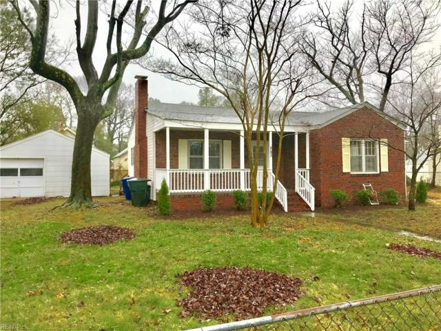 843 Mayfield Ave, Norfolk, VA 23518 (MLS #10235514) :: AtCoastal Realty