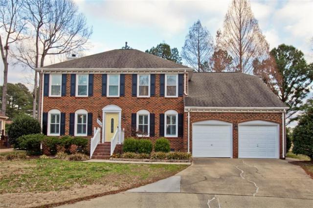 1804 Salt Pond Pl, Newport News, VA 23602 (#10235548) :: Austin James Real Estate