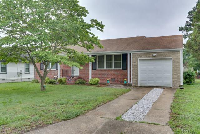 105 Kerlin Rd, Newport News, VA 23601 (MLS #10235549) :: Chantel Ray Real Estate