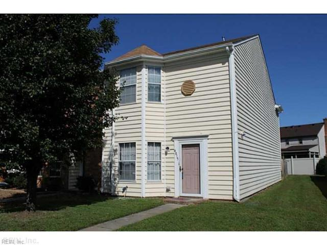 4015 Ketch Dr, Portsmouth, VA 23703 (#10235559) :: Berkshire Hathaway HomeServices Towne Realty