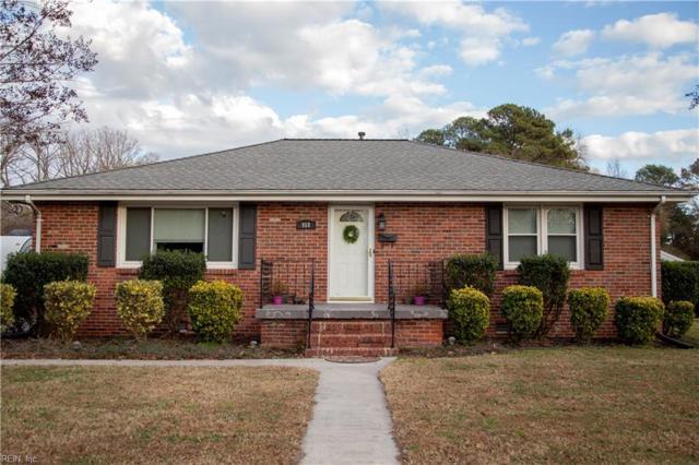 958 Elm St, Norfolk, VA 23502 (MLS #10235568) :: AtCoastal Realty