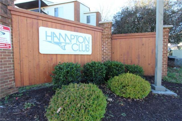101 Hampton Club Dr #4, Hampton, VA 23666 (#10235569) :: The Kris Weaver Real Estate Team