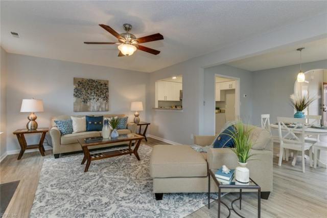 1 Silk Tree Pl, Hampton, VA 23666 (#10235571) :: Berkshire Hathaway HomeServices Towne Realty