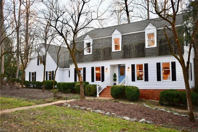 117 Holdsworth Rd, James City County, VA 23185 (#10235583) :: Austin James Real Estate