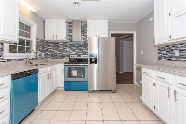 127 Indian Cir, James City County, VA 23185 (MLS #10235600) :: AtCoastal Realty