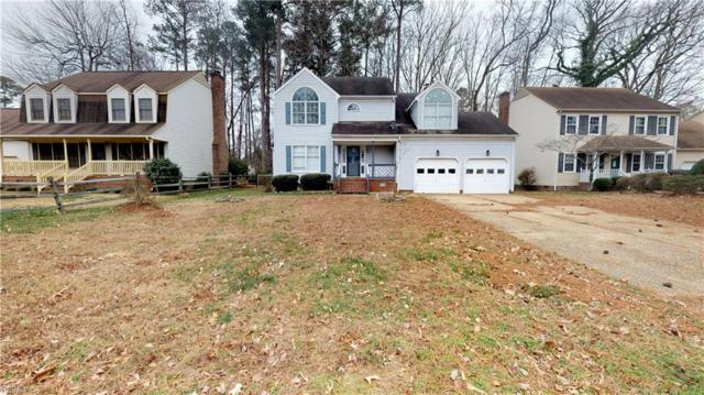 332 Williamsburg Ct, Newport News, VA 23608 (#10235620) :: Abbitt Realty Co.