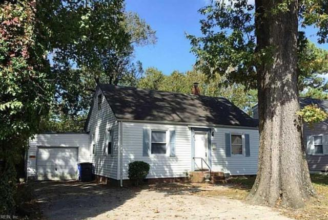 2715 Peronne Ave, Norfolk, VA 23509 (MLS #10235658) :: AtCoastal Realty