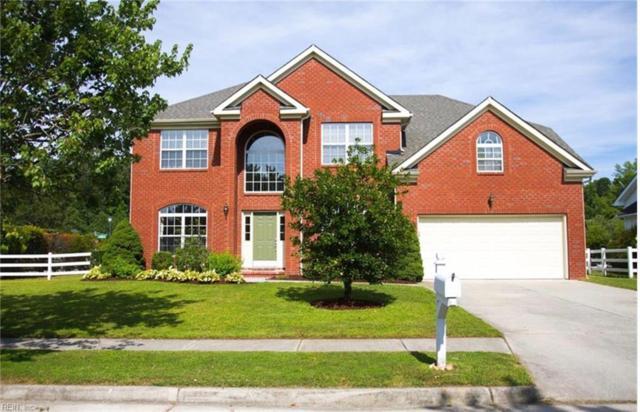 2920 Chambers Dr, Virginia Beach, VA 23456 (MLS #10235672) :: AtCoastal Realty