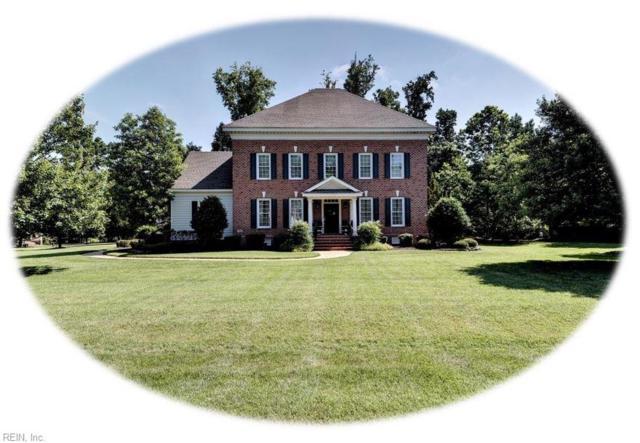 105 George Sandys, James City County, VA 23185 (#10235697) :: Austin James Real Estate